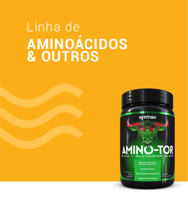 Aminoácidos & Outros