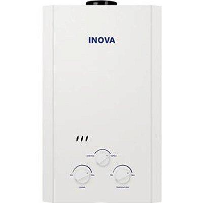 Aquecedor a Gás Inova IN-2200 - GLP