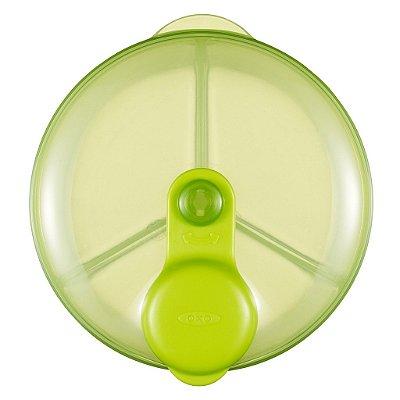 Formula Dispenser Oxotot - 255ml - Verde