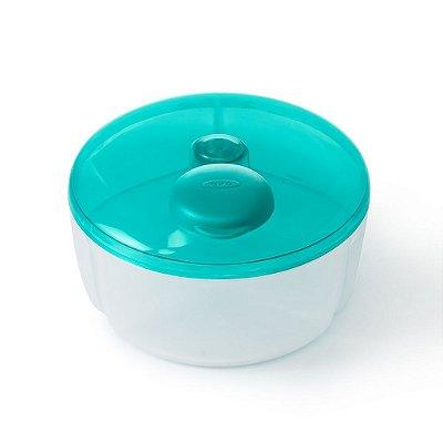 Formula Dispenser Oxotot - 255ml - Verde Azulado