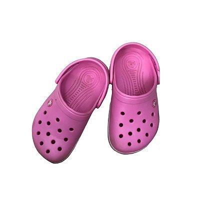 Crocs CROCS Infantil Rosa