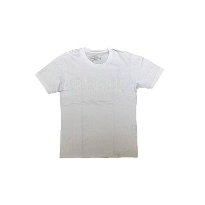 Camiseta BROOKSFIELD Infantil Branca