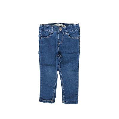 Calça Jeans ZARA Infantil