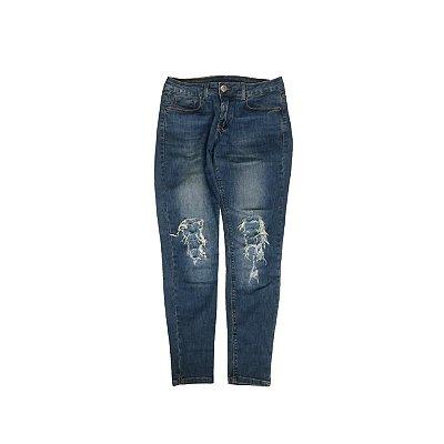 Jeans BLUE STEEL Detroyed