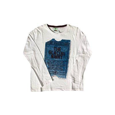 Camiseta PUC Manga Longa