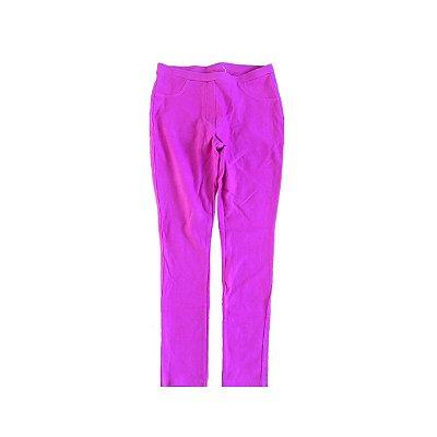 Legging ZARA Infantil Pink