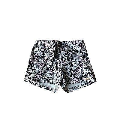 Shorts Social Borboletas