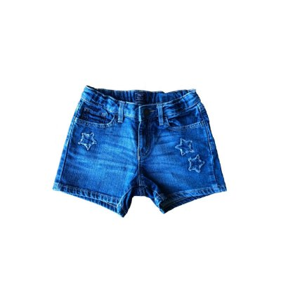 Shorts Jeans Gap Kids Estrelas