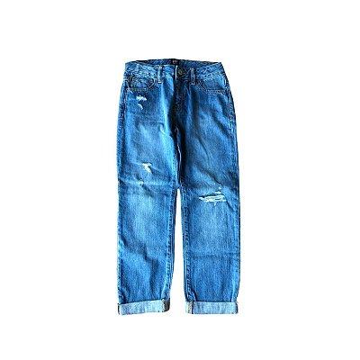 Calça Jeans Gap