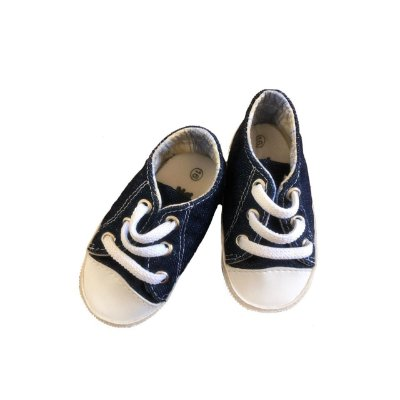 Tenis TEDDY BOOM Infantil Jeans