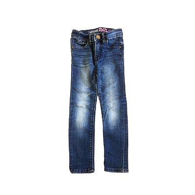 Calça Jeans baby GAP Infantil