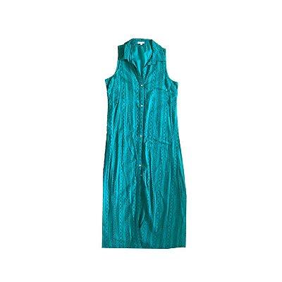 Vestido Longo LE LIS BLANC Verde