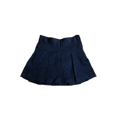 Saia GAP KIDS Infantil Azul Marinho ( com shorts )