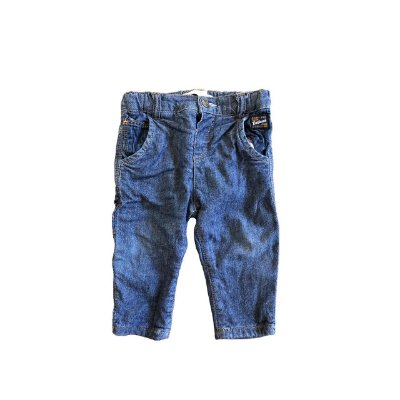 Calça Zara Baby Boy Jeans