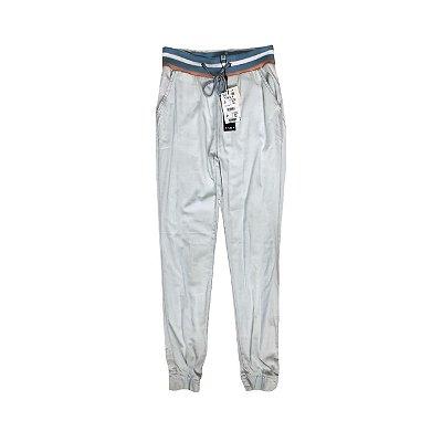 Calça Jogging Estamp ENNA Feminina Jeans