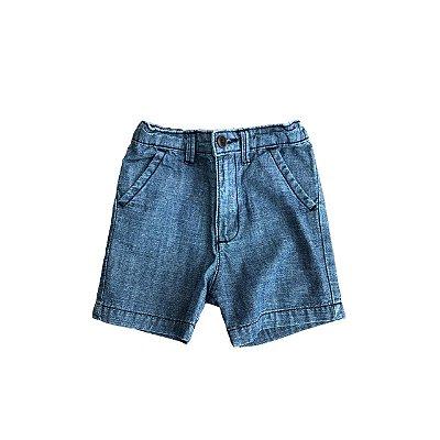 Bermuda Jeans Molinho OshKosh