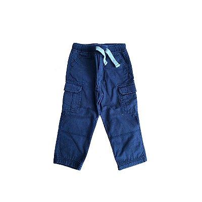 Calça CARTER´S Infantil Azul