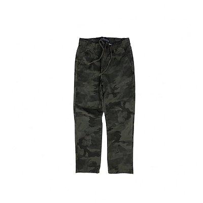 Calça Jeans BROOKSFIELD Infantil Camuflado