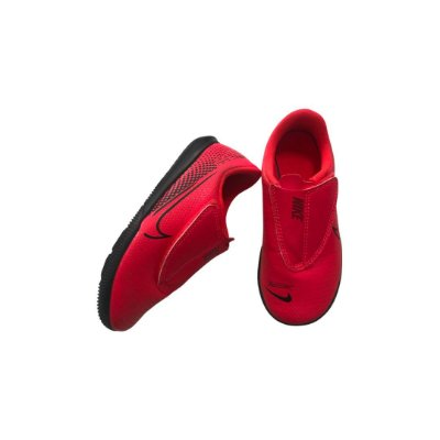 Chuteira Nike Vermelha