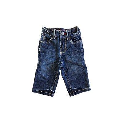 Calça Jeans Tommy Hilfinger Escura