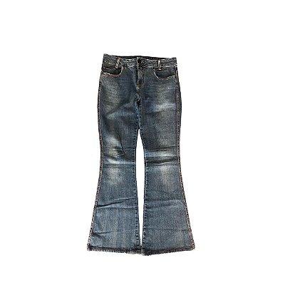 Calça Jeans BOBSTORE Feminina
