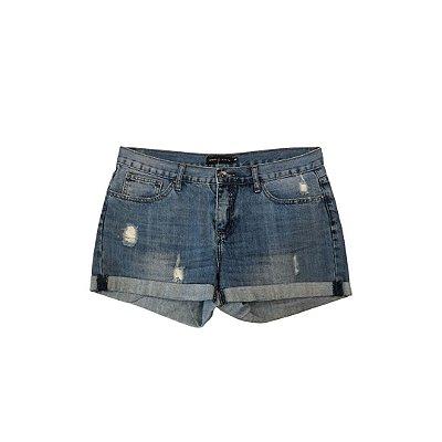 Jortes Jeans MEMBER'S MARK Barra Dobrada