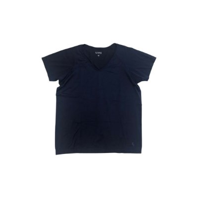 Camiseta LUPO Feminina Azul Marinho