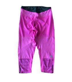 Legging Rosa Adidas