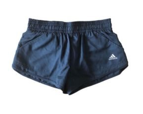 Shorts Preto Adidas