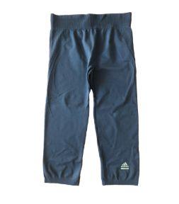 Legging Marrom Adidas