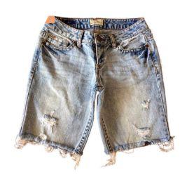 Bermuda Jeans Clara Aeropostale