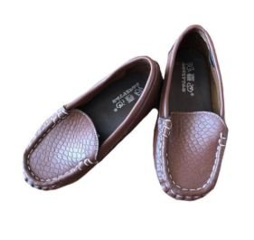 Sapato Marrom Ahcityah
