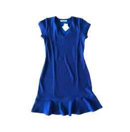 Vestido Azul Marinho Ana Hickmann