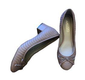 Sapato Creme Arezzo
