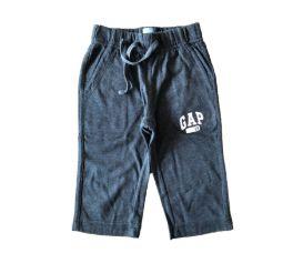 Calça de Moletom Cinza Baby Gap