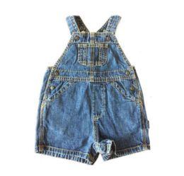 Jardineira Jeans Baby Gap