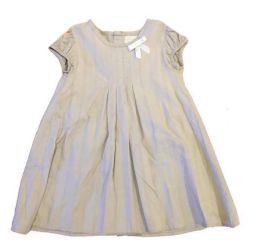 Vestido Cinza Mini Vida