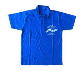 Polo Azul Royal
