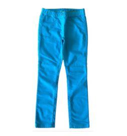 Calça Azul Benetton