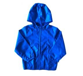 Jaqueta Azul Royal Benetton