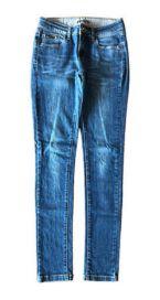 Calça Jeans Escura MOB