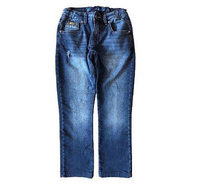 Calça Jeans Molinha Brooksfield
