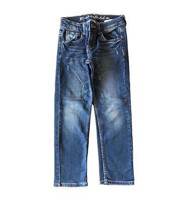Calça Jeans Clara Brooksfield