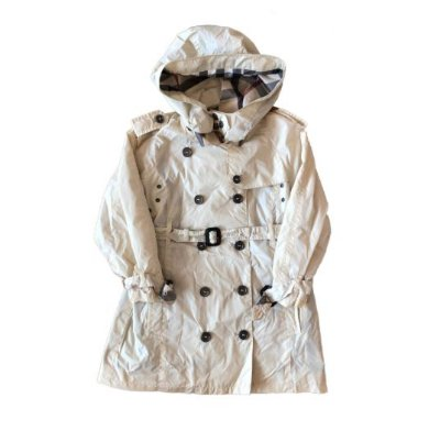 Trench Coat Bege Burberry