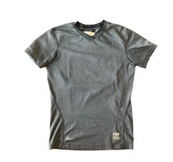 Blusa Cinza Dry Fit Nike