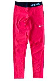 Legging Vermelha Nike