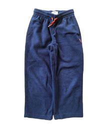 Calça de Plush Azul Marinho Old Navy
