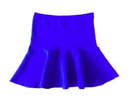 Saia Bandagem Azul Royal OLoft