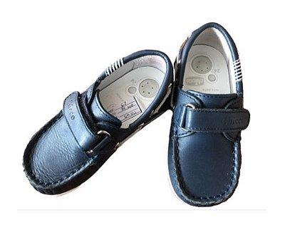 Sapato Azul Marinho Chicco