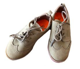 Sapato Oxford Marrom  OshKosh